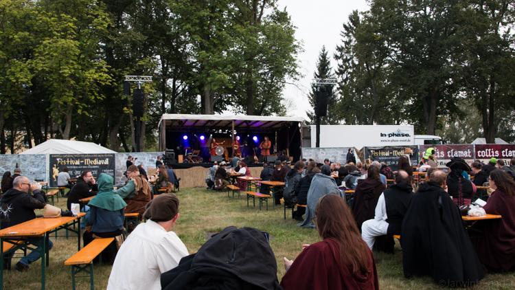 Festival Mediaval 2020